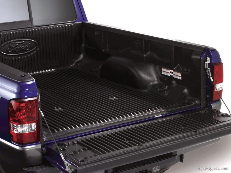 2009 ford ranger supercab specifications pictures prices. Black Bedroom Furniture Sets. Home Design Ideas
