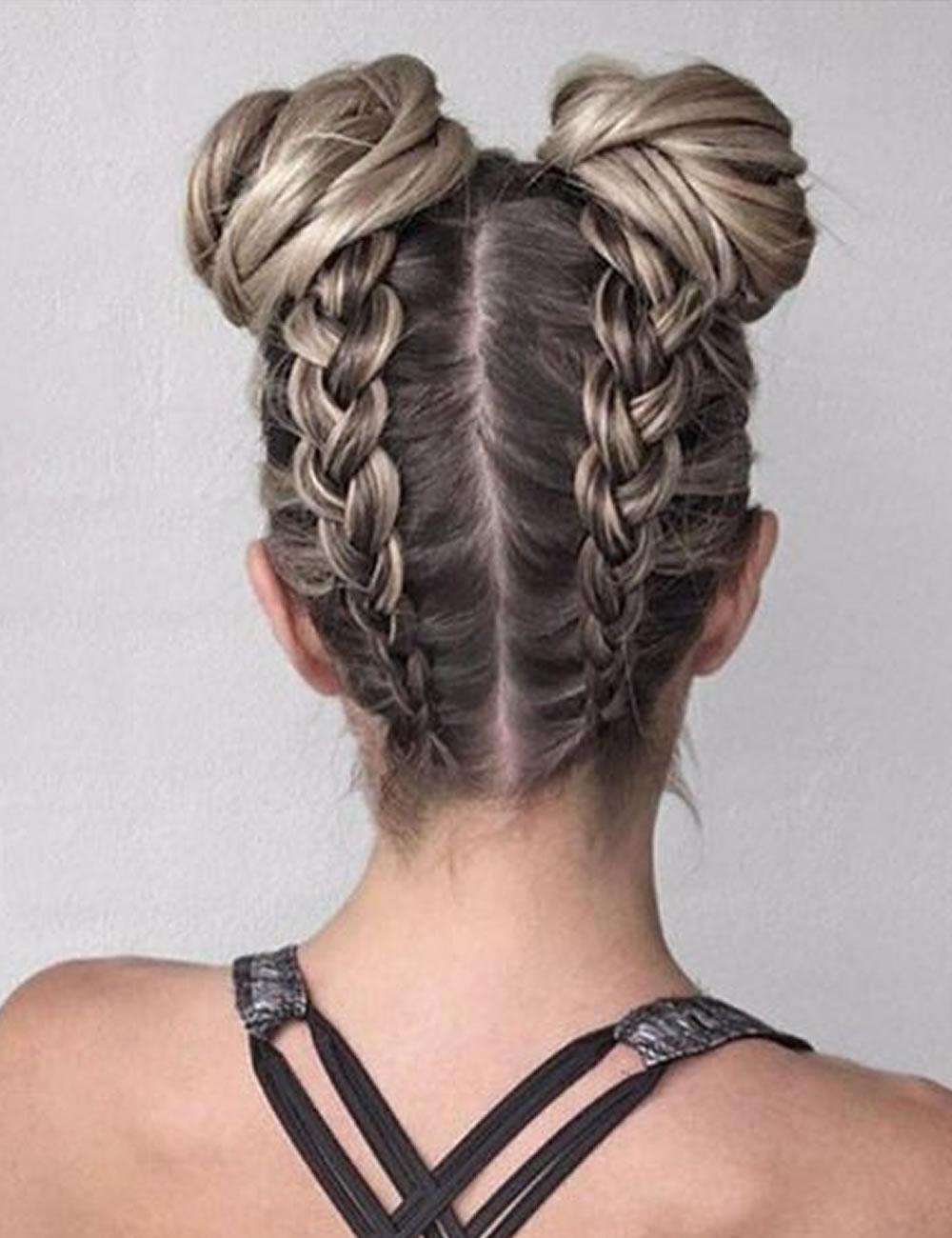 school hairstyles 2019