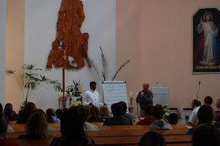 2009 Ľudové misie o. Anthonyho