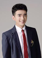Zhang Juju China Actor