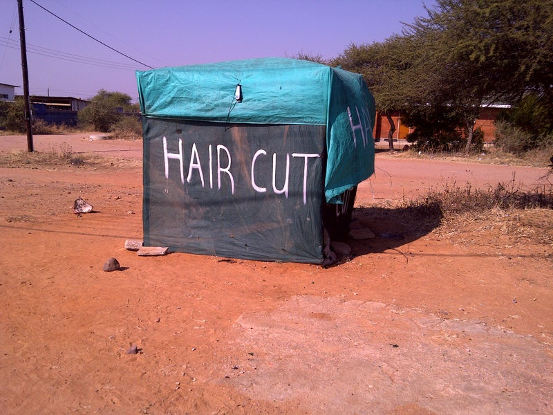 Small buisness in Botswana