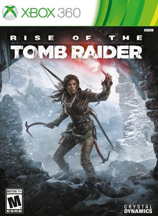 [GAMES] Rise of the Tomb Raider TU6 + 18DLC (XBOX360/Region free/GOD)