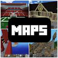 Maps - Minecraft PE icon