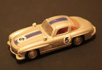 4503 Mercedes-Benz 300 SL Grand Prix