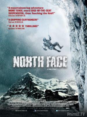 Phim Bức Tường Chết - North Face (2008)