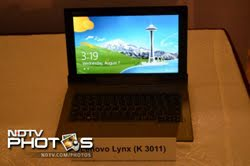 Lenovo Ideapad Tablet Lynx K3011, ThinkPad Tablet 2 with Windows 8 ...