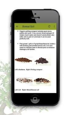 Bonsai Careのおすすめ画像4