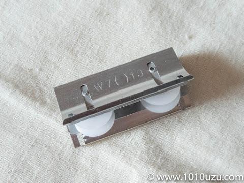 家研販売 サッシ戸車W7A13