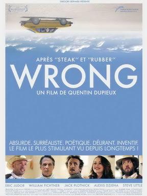 [MOVIES] Wrong ロング (2012)