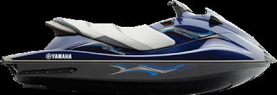 Yamaha VX 2014