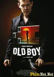 Phim Đồng Môn - Oldboy
