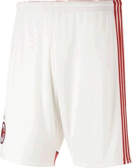 Celana Bola Grade Ori AC Milan Home 2014-2015