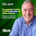 Convenção do PRTB em Natal será amanhã, para oficializar a candidatura do Coronel Hélio Oliveira ao cargo de Prefeito!