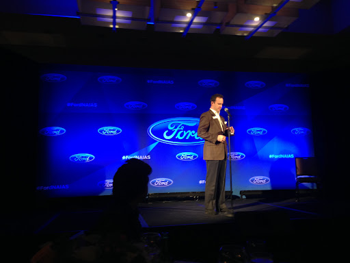 Ford Events at the 2014 NAIAS - 67