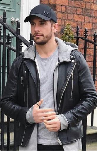 Adam Woodward Hollyoaks: Wiki, Biography, Age, Girlfriend, Instagram