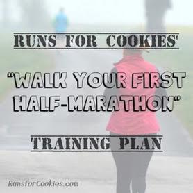 Walk Your First Half-Marathon