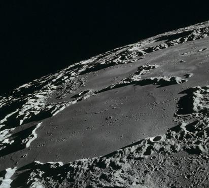 Mare Ingenii na Lua
