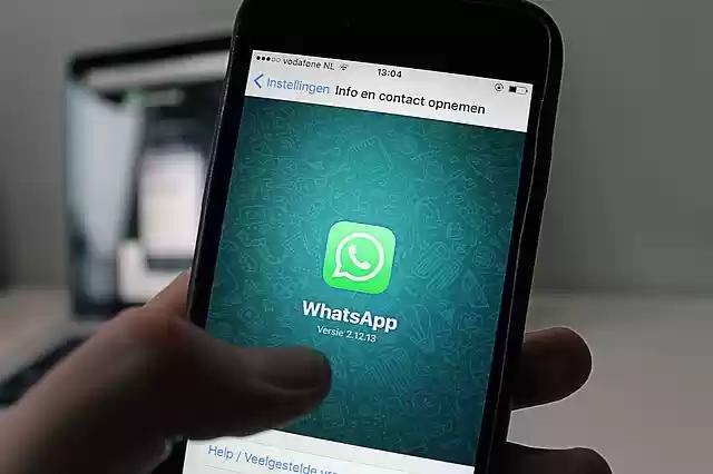 Whatsapp Goes Offline  Temporarily 2