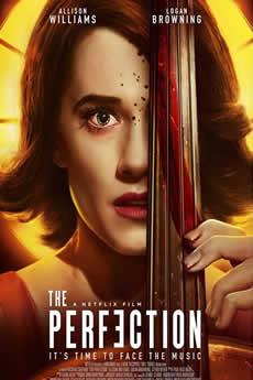 Baixar Filme The Perfection (2019) Dublado Torrent Grátis
