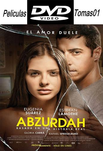 Abzurdah (2015) DVDRip