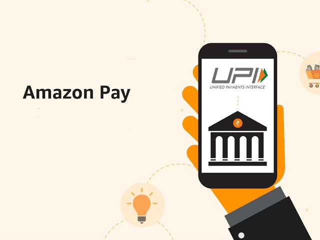 Amazon UPI offer