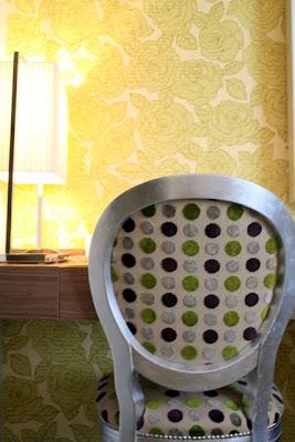 Room at Beograd Art Hotel in Serbia