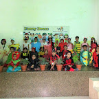 Fancy Dress Activity - Creepy Crawalies (Jr KG) 20-10-2016