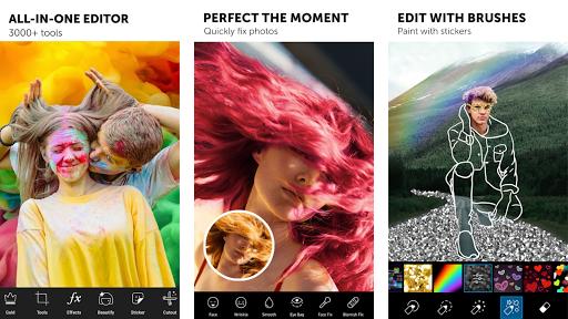 PicsArt Photo Studio 17.0.1 MOD APK Gold Subscription Unlocked Tricky360.com