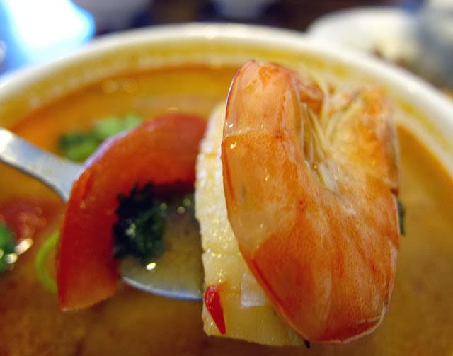 圖片描述-泰僑村台中泰式料理