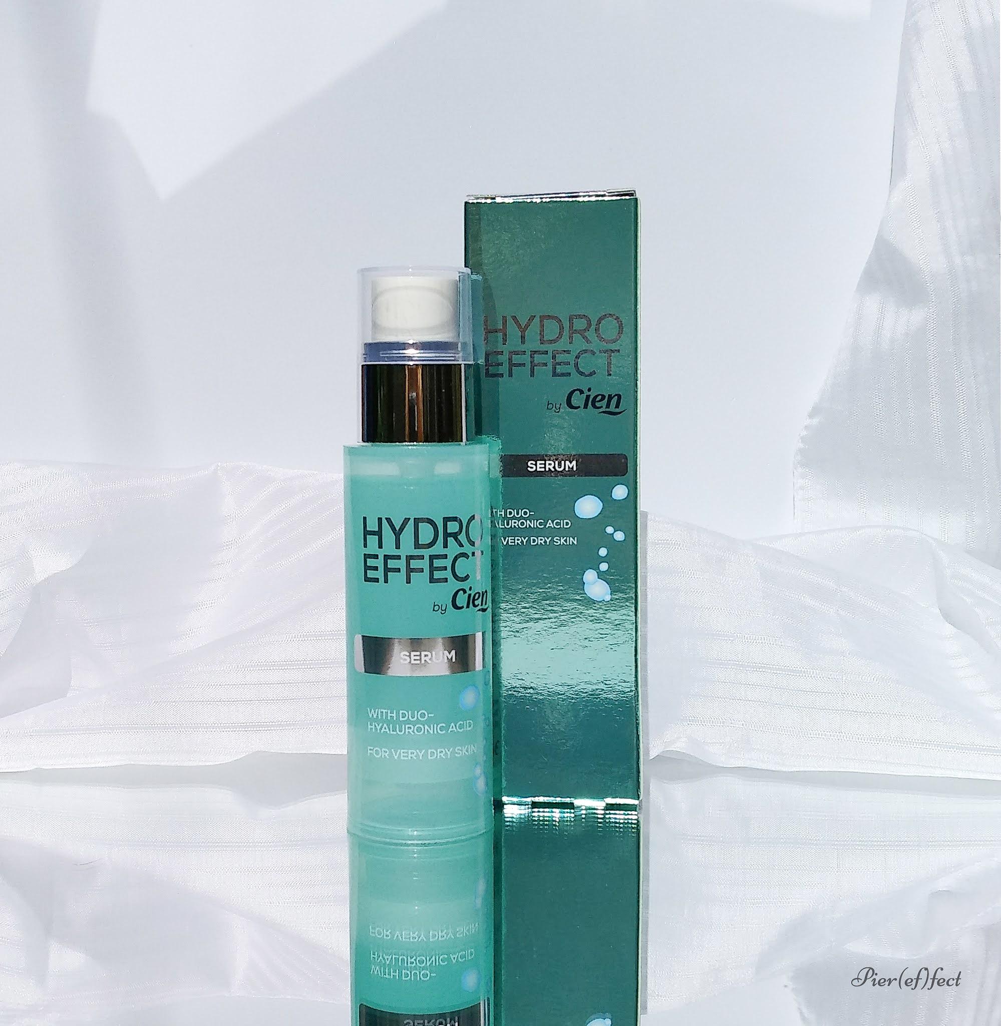 hydro effect serum cien