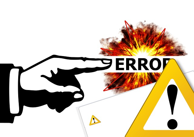 How To Fix Blogger BX-AGBCRS Error Easily 1