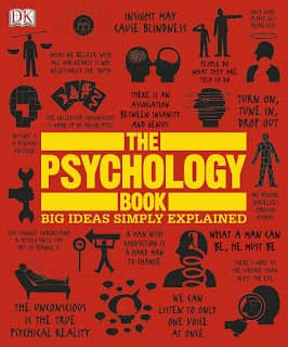 The Psychology Book, Big Ideas Simply Explained pdf free download