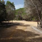Bournda Beach car park (106987)