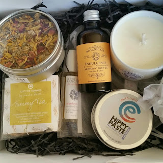 Pure Natural Box (Third Edition)