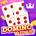 Domino QiuQiu · 99 :  Awesome Online Card Game icon