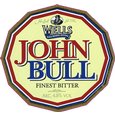 Logo of Wells Youngs John Bull Finest Bitter