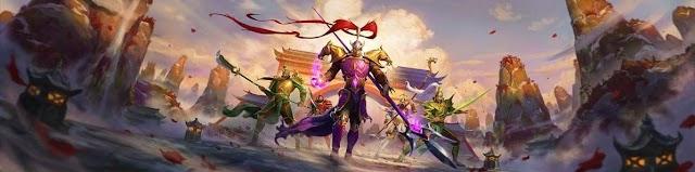 Dungeon Hunter 5 Efsanevi Savaş Lordları Güncellemesi