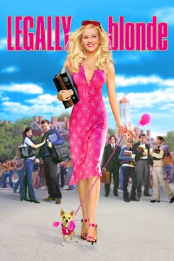 Una rubia muy legal - Legally Blonde (2001)
