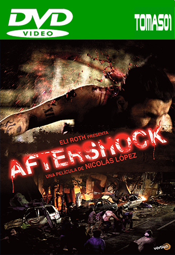 Aftershock (2012) DVDRip