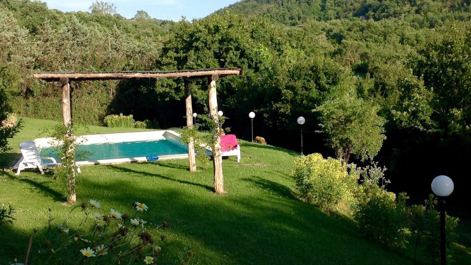 Casa Chiara_Umbertide_2
