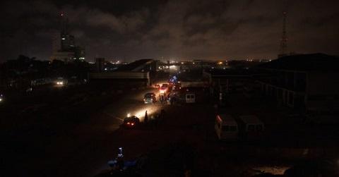 Kasoa To Experience 15-day 'Dumsor'