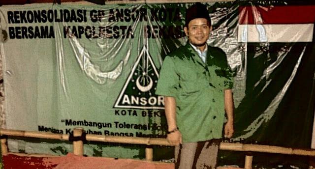 GP Ansor Pertanyakan Kejelasan TPST Bantargebang