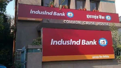 IndusInd Bank launched 'Indus Corporate' mobile app  for opening a current bank account.