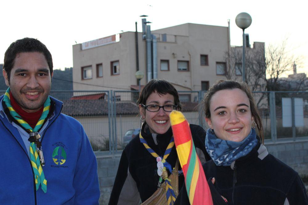 Pioners: Sant Salvador de les Espases - IMG_0742.JPG