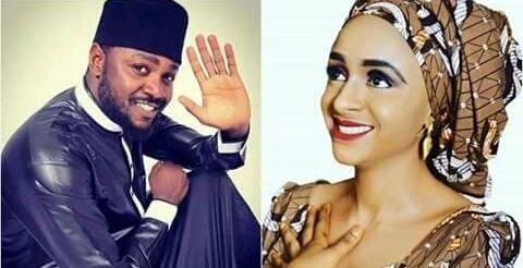 Gaskiyan Abinda Ke Tsakani Na Da Zango - Amina Amal