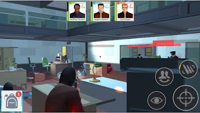 Game Simulasi Perampokan Android Terbaik