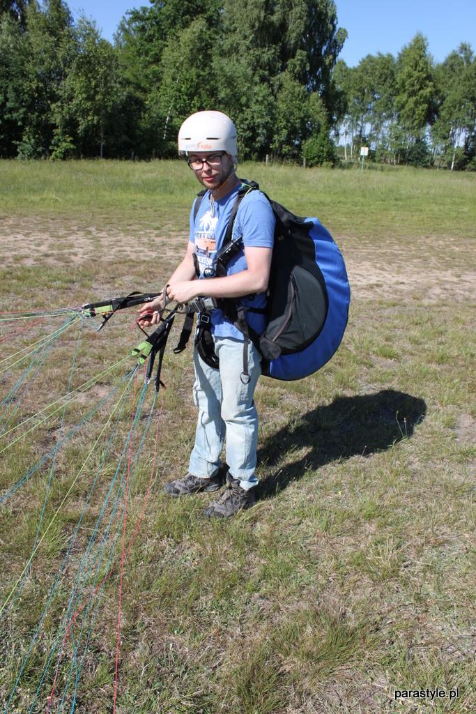 Szkolenia paralotniowe Czerwiec 2011 - IMG_6723.JPG