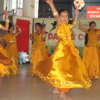 Inter House Dance Competition (6-5-2016)