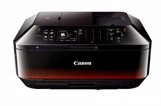 Cách lấy driver máy in Canon PIXMA MX924 – chỉ dẫn cài đặt | May in