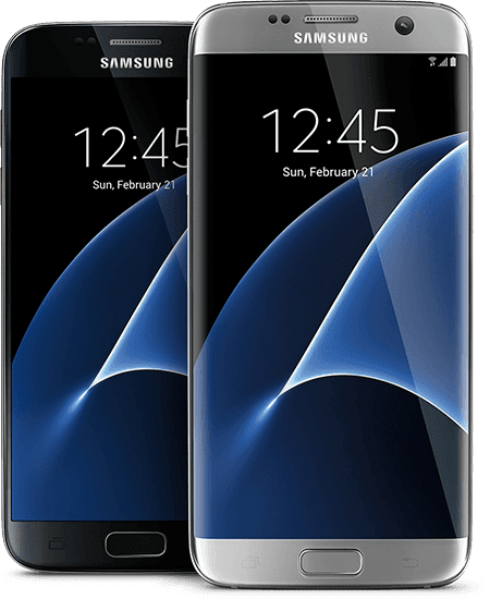 Samsung Galaxy s7 and s7 edge To Receive Stable Nougat Update